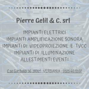 servizi Pierre Gelil & C.