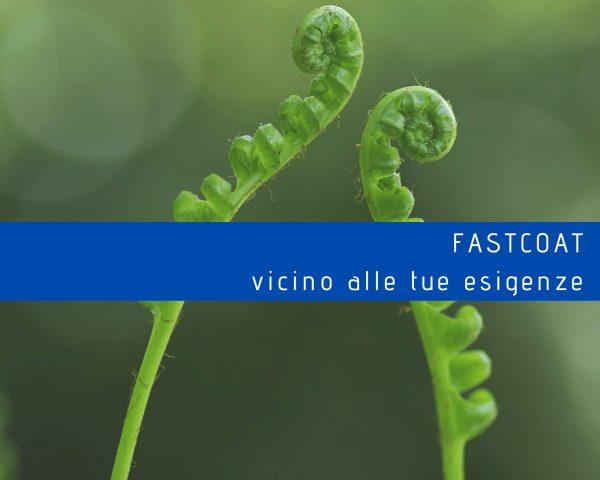 FastCoat vicino alle tue esigenze