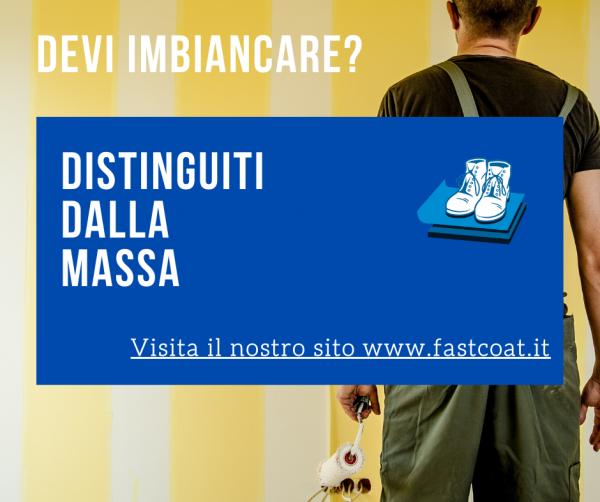 distinguiti dalla massa_FastCoat